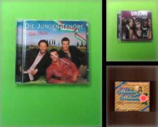 cd s Sammlung erstellt von Henning Business Capital Limited