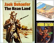 paperbacks Proposé par Richard Sylvanus Williams (Est 1976)