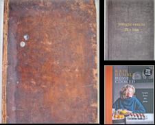 Food & Wine Curated by Ariadne Books, PBFA