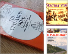 Alaska Curated by Gene W. Baade,  Books on the West