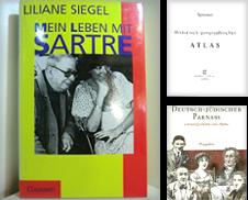 Geschichte Sammlung erstellt von Antiquariat Gerd Pickener