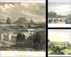 Alte Ansichten Frankreich (Antique Views France) Sammlung erstellt von historicArt Antiquariat & Kunsthandlung