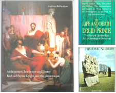 Archeology Curated by PsychoBabel & Skoob Books