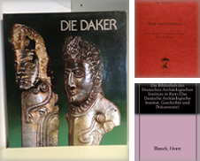 Archäologie u. Alte Geschichte Sammlung erstellt von Antiquariat Bader Tübingen
