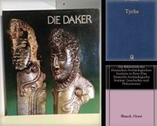 Archäologie u. Alte Geschichte de Antiquariat Bader Tübingen