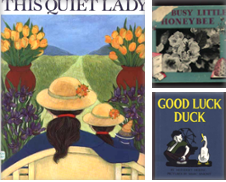 Childrens Picturebook Curated by Rivelli's Books