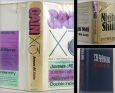 Mystery Sammlung erstellt von Bookbid
