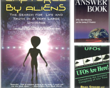 Aliens Curated by Lavendier Books