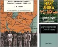 Central Africa Curated by KENYA BOOKS   Books on Kenya &  Africa