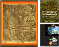 Archaeology Curated by Anybook Ltd.