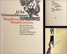 ABB Winkler-Dünndruck Curated by Antiquariat J. Hünteler