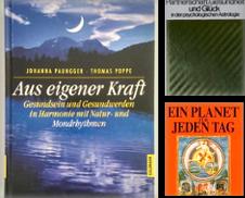 Astrologie Sammlung erstellt von Ulrich Maier