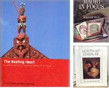 Maori Curated by Browsers Books