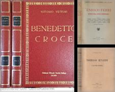 Biografie Curated by Biblioteca di Babele