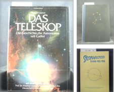 Astronomie de Buch- und Kunsthandlung Wilms e.K.