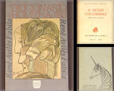Literatura Mexicana Proposé par 2 null