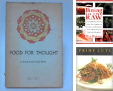 Food Curated by Niagara Fine Books