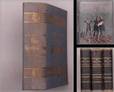 1800-1920 Sammlung erstellt von INFINIBU Das Buchuniversum