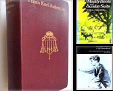 Biography Sammlung erstellt von Booklover Oxford