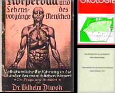 Biologie Sammlung erstellt von Buchversand Joachim Neumann