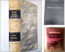 Novela Histórica Curated by 23 sellers