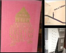 Architektur Sammlung erstellt von Antiquariat Düwal