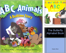 ABCs Curated by Firefly Bookstore