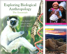 Anthropology Curated by a2zbooks