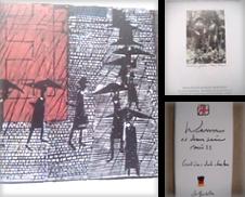 1929-1995 Sammlung erstellt von Antiquariat Schröter -Uta-Janine Störmer