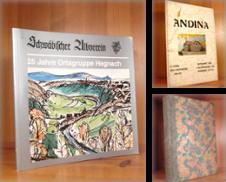 Alpinismus Sammlung erstellt von Das Konversations-Lexikon