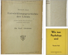 Psychology Curated by Athena Rare Books  ABAA