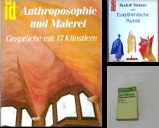 Anthroposophie Sammlung erstellt von Hübner Einzelunternehmen