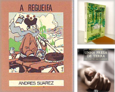Literatura Gallega Curated by 6 vendedores