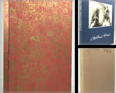Kunst, Kunstgeschichte, Architektur Sammlung erstellt von Antiquariat Heiner Henke