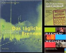 Deutscher Film Sammlung erstellt von Verlag für Filmschriften