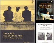 Film, Theater & Tanz Sammlung erstellt von Antiquariat Ahrens