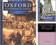 Local History (Oxfordshire) Curated by Peter White Books