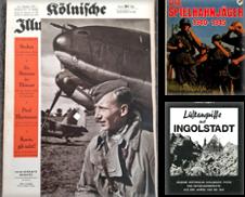 2. Weltkrieg & 3. Reich Sammlung erstellt von Antiquariat Berghammer