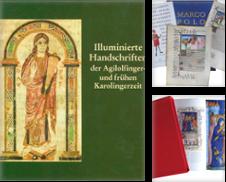 Handschriften (Faksimile) Sammlung erstellt von prograph® gmbH