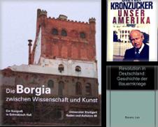 Geschichte Sammlung erstellt von Galerie Valentien GmbH
