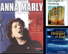 Musik Sammlung erstellt von Dr. Wohlers & Co Buchhandlung Nachfolger