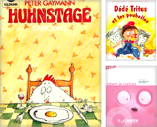 6-9 ans Di Book Hémisphères