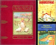 6-9 ans Sammlung erstellt von Book Hémisphères