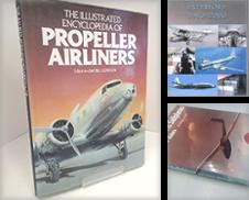 Aeronautical Curated by Trumpington Fine Books Limited