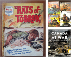 British War Comics Curated by CKR Inc.