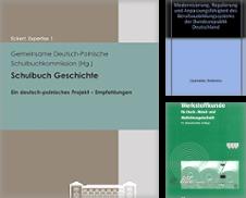 Bildungswesen Sammlung erstellt von Antiquariat Gleim