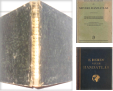 Atlanten Sammlung erstellt von Melzers Antiquarium