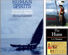 Anthropology Curated by Defunct Books