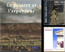 Brussel Sammlung erstellt von Antiquariaat Tanchelmus  bv
