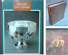 Art and Art History Curated by Lexikon Books ~ ABAC, ILAB, CBBAG